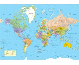 us world map economy intermediate u s world political classroom map