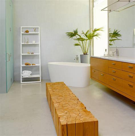 Contemporary Bathroom Shelves 50 Ladder Shelves Decorating Ideas Decorating Ideas