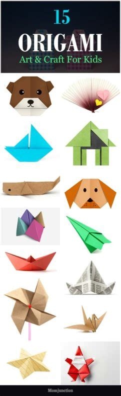 Top 10 Best Origami - free coloring pages top 10 origami creations 101
