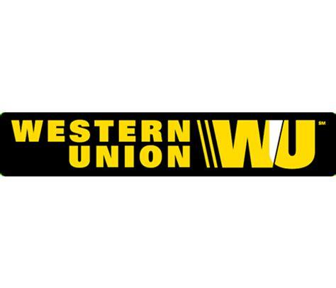 Western Union Geldtransfer Rund Um Den Globus Erste