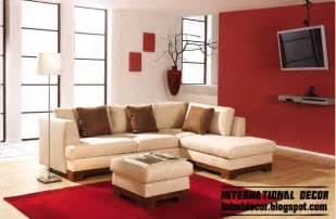 Living Room Colors And Furniture Modern Living Rooms White Design 2013 Interior Home