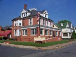 funeral home p a cambridge md