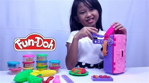 Doh Mainan Anak mainan doh kitchen set lilin mainan play doh let s play
