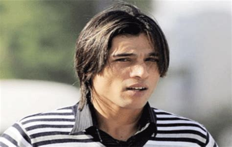 mohammad amir biography cricketer mohammad amir to do blind love pakistan media