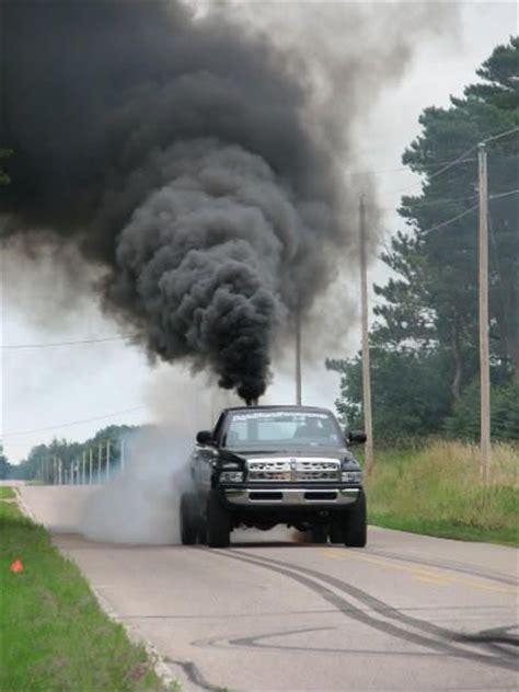 diesel trucks rollin coal google search duramax