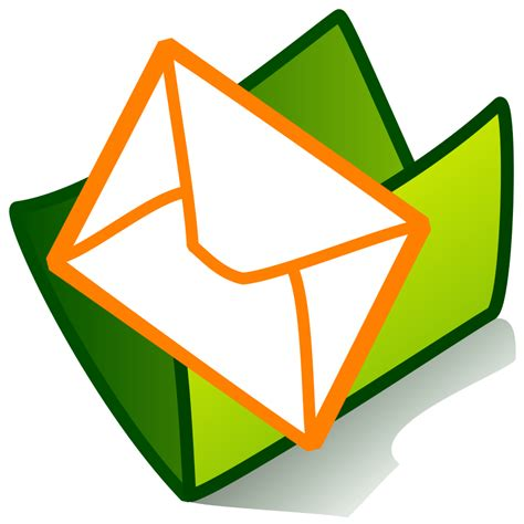 email clipart best mail clipart 10409 clipartion