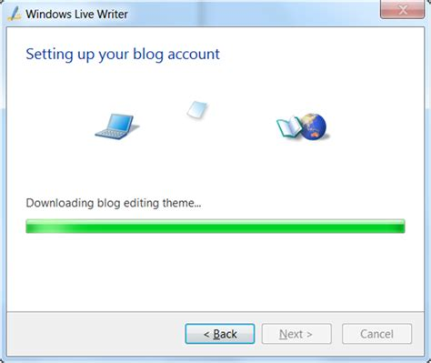 theme editor orchard blogging with livewriter orchard documentation