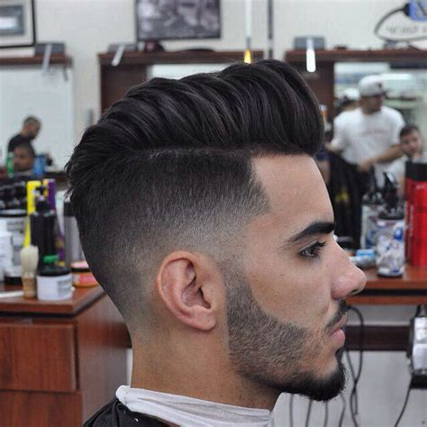 faded sides haircut for 25 best ideas about fade haircut on pinterest boys fade