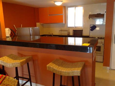 Kitchen Phnom Penh by 1 Bedroom In Downtown Phnom Penh Pp Real Estate