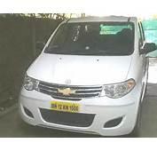Chevrolet Enjoy Car  Deccan Pune Location Used In India