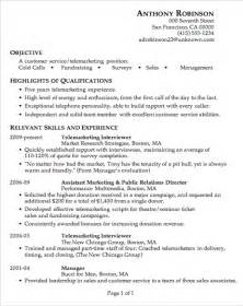 Customer Service Resume Example 8 Best Customer Service Resume Examples 2016
