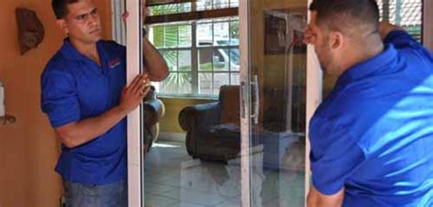 Sliding Glass Door Repair Fort Lauderdale Sliding Glass Door Replacement Archives Express Glass Fl