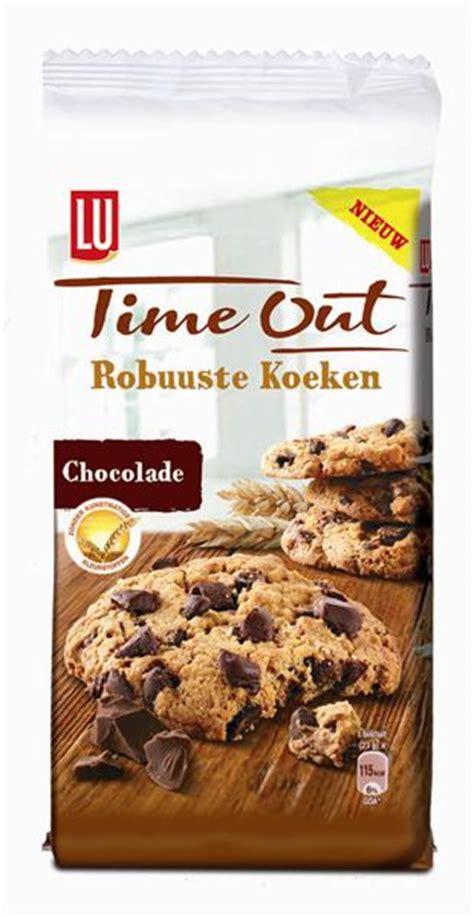 Lu Emergency Merk Timezone lu time out robuuste koeken melkchocolade de rooij