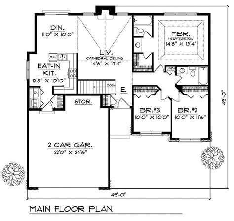 up house floor plan 1000 images about floorplans with bedrooms grouped together on pinterest house floor plans