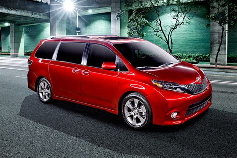Rt 44 Toyota Best New Minivan Buy For 2015 Autos Post
