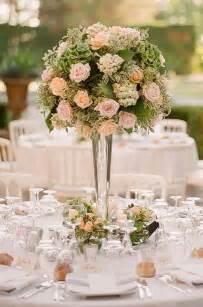 Garden Wedding Flower Arrangements Wedding Centerpieces Gardens Floral Arrangements And Wedding