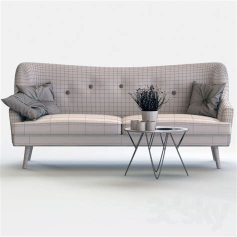 skeidar sofa 3d models sofa sofa and table skeidar
