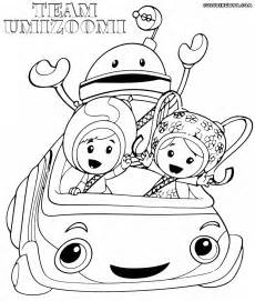 team umizoomi coloring pages coloring pages download print