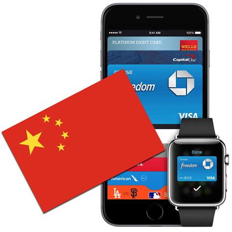 Apple February apple targets february for china apple pay launch the
