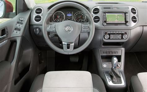 volkswagen tiguan interior 2012 volkswagen tiguan interior dash 163645 photo 17