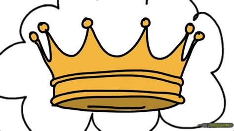 Drawing Clipart by Drawing Crowns Clipart Best