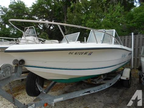 boats for sale beaufort sc craigslist sea pro new and used boats for sale in south carolina