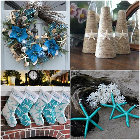 handmade decor ideas for decorating a beach house