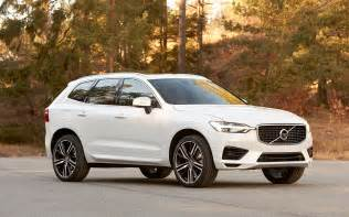 Volvo Xc60 Awd 2018 Volvo Xc60 Look Review