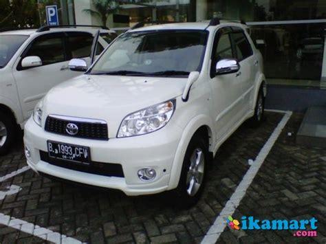 Jual Kredit Mobil Toyota Kaskus jual toyota at type s 2012 warna putih kredit