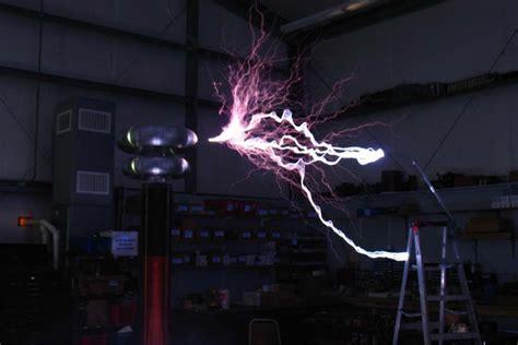 Tesla High Voltage Danger Boy Spfx High Voltage Fx