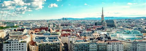 Of Vienna Mba by 3 Benefits Of Pursuing A Global Mba Program In Vienna Wu