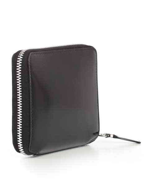 Comme De Garcons Knot Handbag Wallets by Bernardelli Store Comme Des Garcons Wallet Wallet