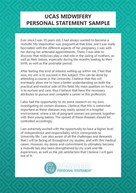 layout for ucas personal statement best 25 midwifery personal statement ideas on pinterest