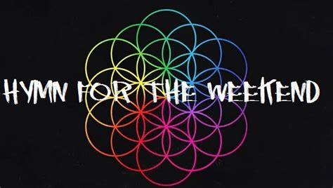 coldplay hymn for the weekend mp3 audio coldplay hymn for the weekend ft beyonce