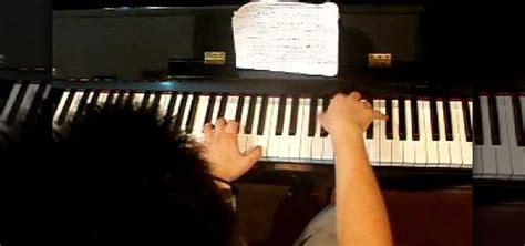 tutorial piano miley cyrus how to play quot butterfly fly away quot by miley cyrus on the