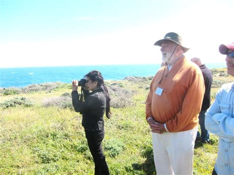 donlyn lyndon touring the sea ranch from your home eichler network
