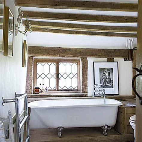 Spa Style Bathroom Ideas - inspiration for a victorian style bathroom