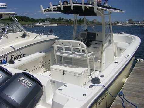 edgewater center console boats for sale 2005 265 edgewater center console the hull truth