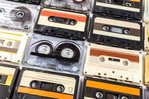 cassette musica 191 por qu 233 est 225 n de regreso los cassettes chilango