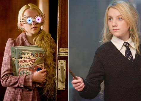 The Harry Potter Press Madness Begins And Evanna Dont Away by Harry Potter Evanna Lynch Visits Philippines For Unicef