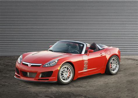 saturn sky top speed 2007 gravana tuning turbo saturn sky review top speed