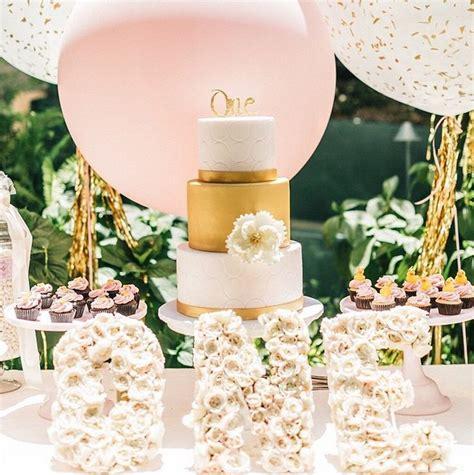 luxury baby shower ideas chic baby birthday birthday yumminess