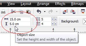 cara membuat struktur organisasi di coreldraw x5 membuat tabel di coreldraw kelas desain belajar desain