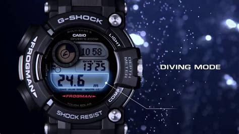 G Shock Frogman Gwf D1000 1 casio g shock frogman gwf d1000