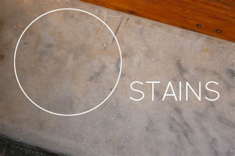 Getting Stains Out Of Countertops before after cleaning and restoring marble design sponge