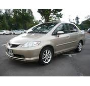 Room In The Back Used Honda City 2004 For Sale Photo 3