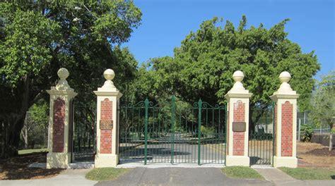 Garden Of Yeronga Yeronga Memorial Park