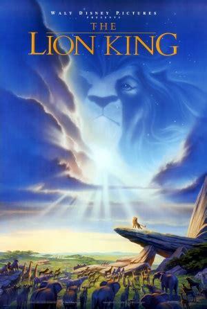 film drama walt disney the lion king a korean drama lover