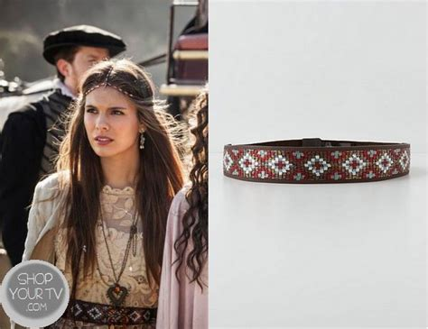 reign tv show hair beads 1000 images about reign fashion style clothes on