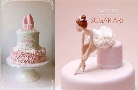 Flower Decoration In Home by Ballerina Cakes Part 1 Cake Geek Magazine